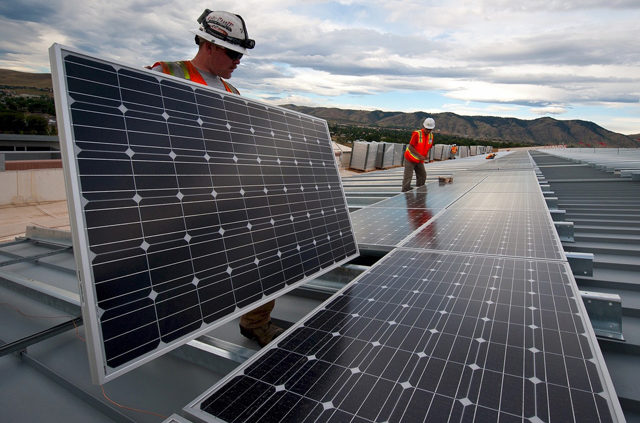 Impianti fotovoltaici ad olbia ed in Costa Smeralda